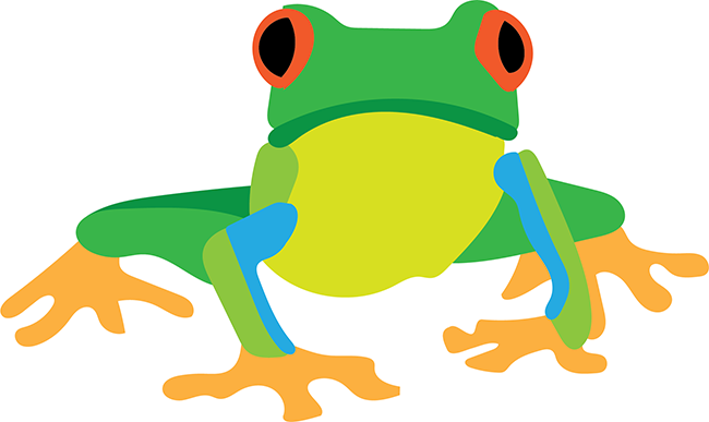 frog icon placeholder