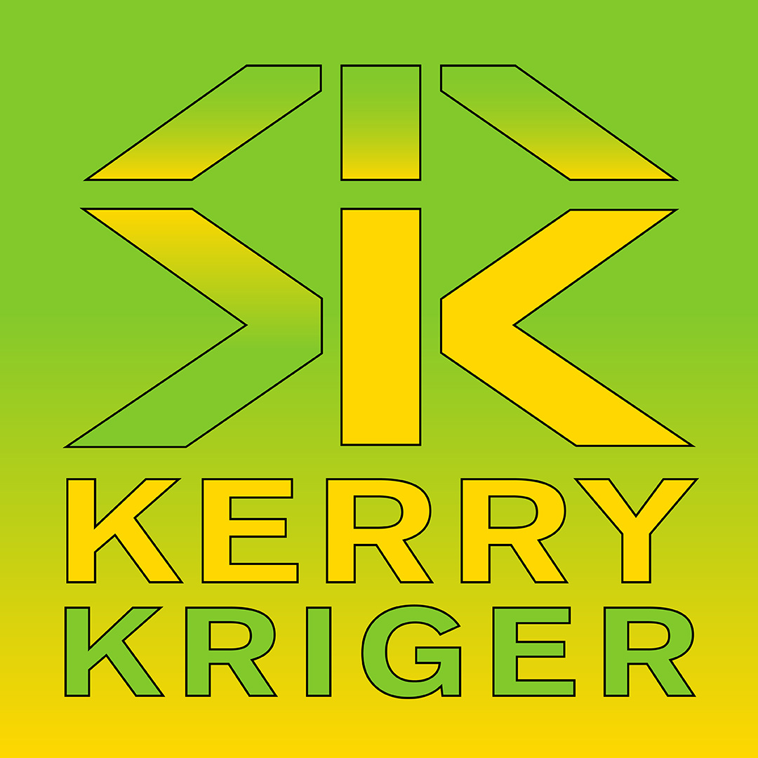 Kerry Kriger Logo - Zero2Webmaster