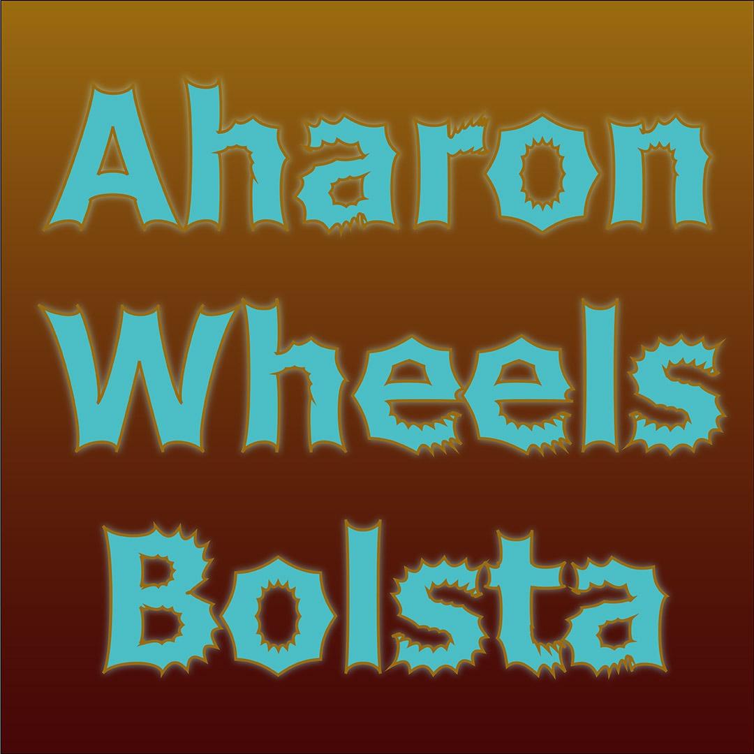 Logo - Aharon Wheels Bolsta
