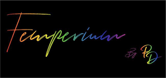 Femperium Logo